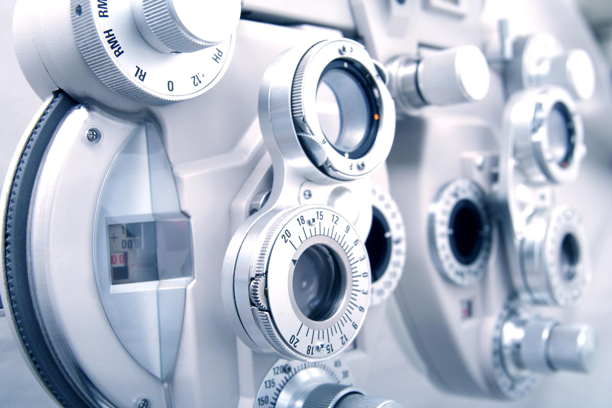KODAK Lens Vision Centres - Optometrist - Toronto, Ontario ...